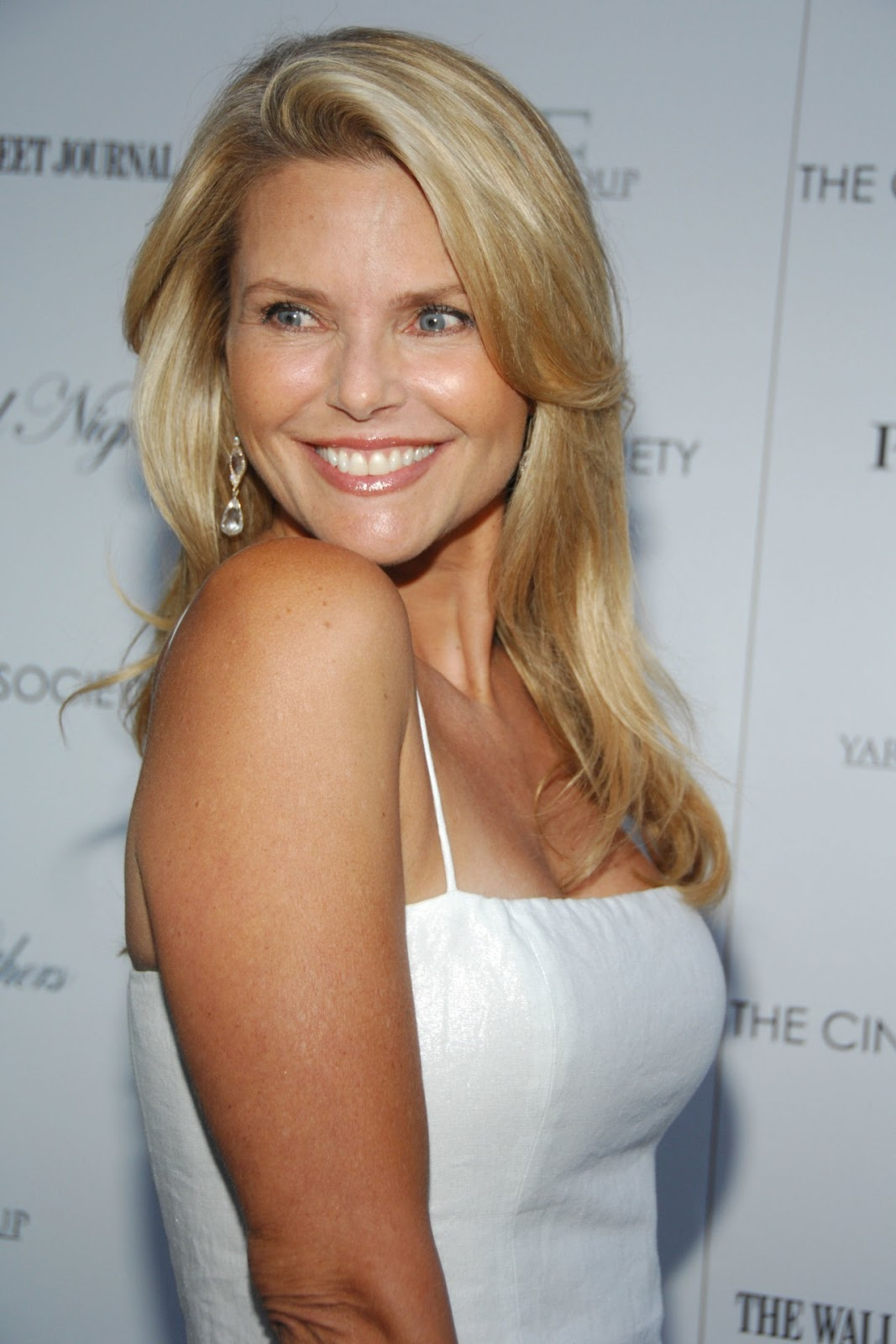 Christie Brinkley... a supermodelo de 62 anos