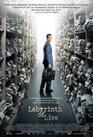 Labyrinth of Lies (Im Labyrinth des Schweigens) (2015) Poster