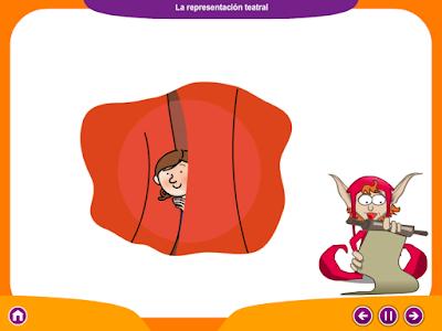 http://www.ceiploreto.es/sugerencias/juegos_educativos_4/15/7_Representacion_teatral/index.html