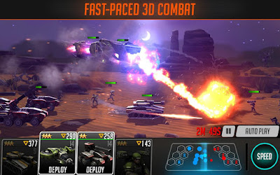 League of War: Mercenaries Apk v5.6.66 Mod (Unlimited Energy)