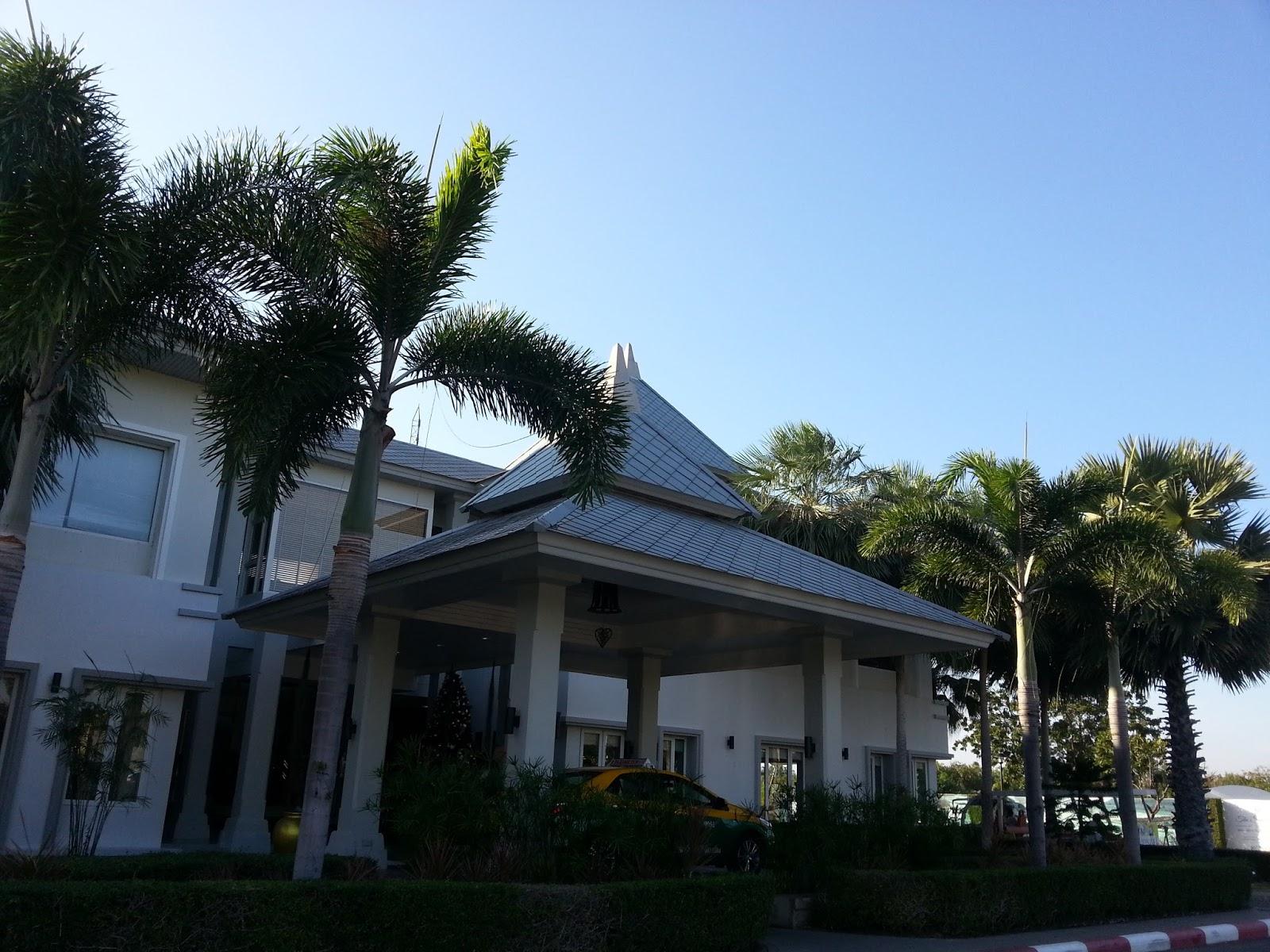 【華欣】平住5星Villa - Banyan Resort