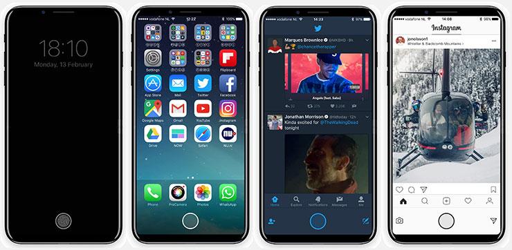 """iPhone Generasi Terbaru Kemungkinan Menggunakan Sistem """"Wireless Charging"""" dari Broadcom"""