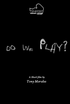 ver Do we play [Cortometraje][2017]