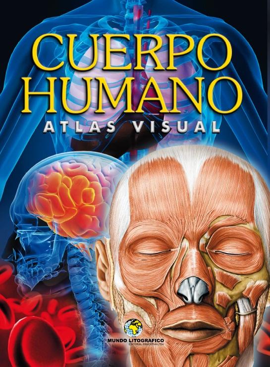 Atlas del cuerpo humano - Descargar libro gratis