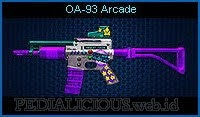 OA-93 Arcade