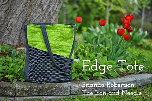 Edge Tote Tutorial