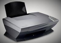 Descargar Drivers impresora Lexmark X1155 Gratis