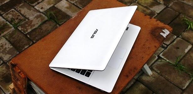 laptop 3 jutaan bekas asus x451ca