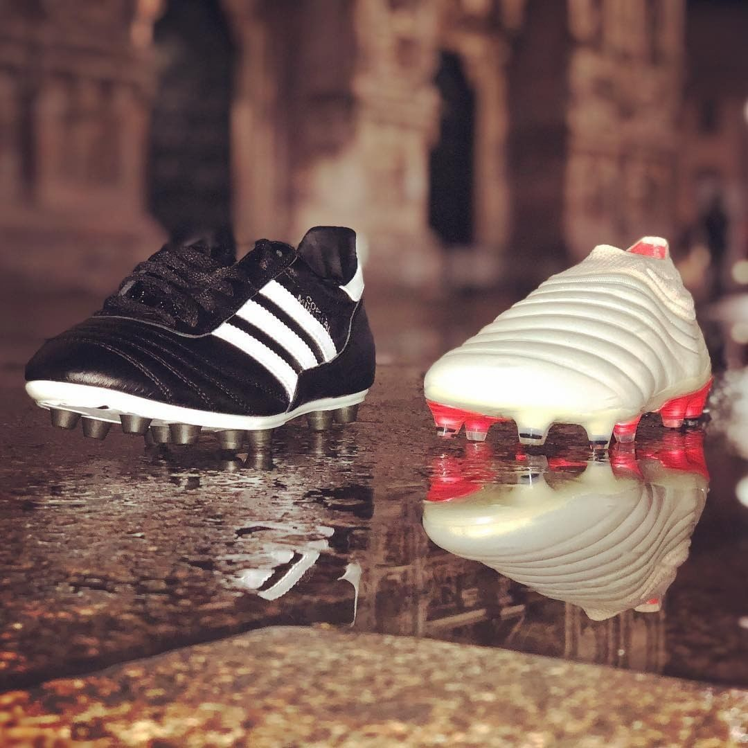 low priced 908a5 7075a We take a look at the full history of the Adidas Copa, beginning with the  famous Adidas Copa Mundial released in 1979 for the 1982 World Cup.