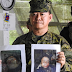AFP Chief of Staff Año: Hapilon offered to pay millions to escape from Marawi