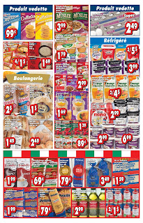 Bonanza weekly flyer January 3 - 9, 2018
