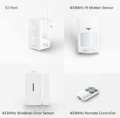 buy smart ir motion sensor