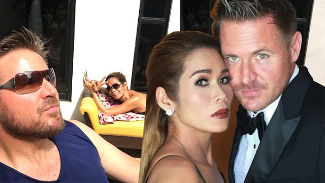 SHOCKING! Pokwang Reveals Something About Her American Lover's Financial Status!