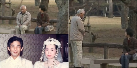 Terbakar Api Cemburu, Suami Istri di Jepang Mogok Bicara Selama 20 Tahun