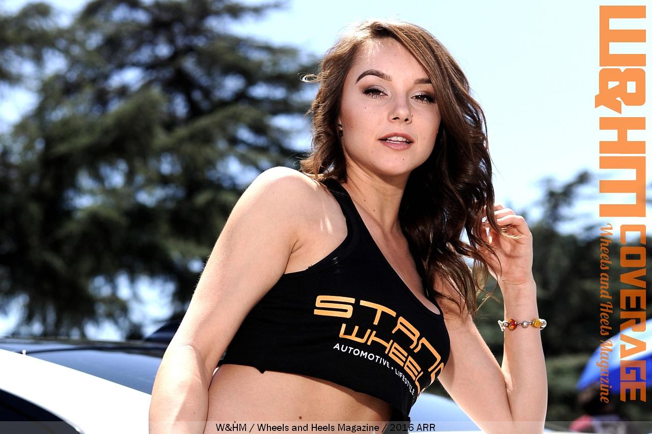 Amber Rayn