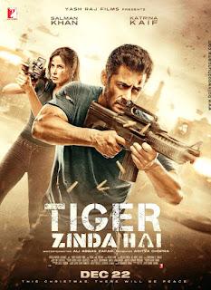Tiger Zinda Hai (2017) (ซับไทย) ใหม่ร้อนๆ พิเศษก่อนกำหนดของไทยออก