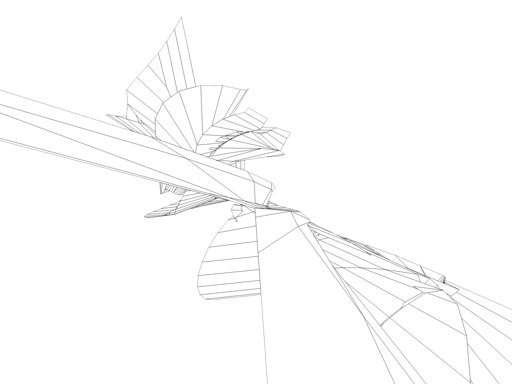 Deposito Da Render Water Wireframe Game Of Thrones Saw