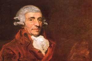 Ejemplos de las principales obras musicales de Haydn