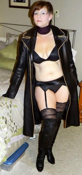 Leather Sluts 56