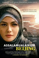 Review Film Assalamualaikum Beijing