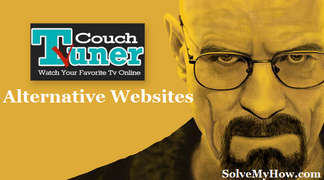 CouchTuner Alternative Websites