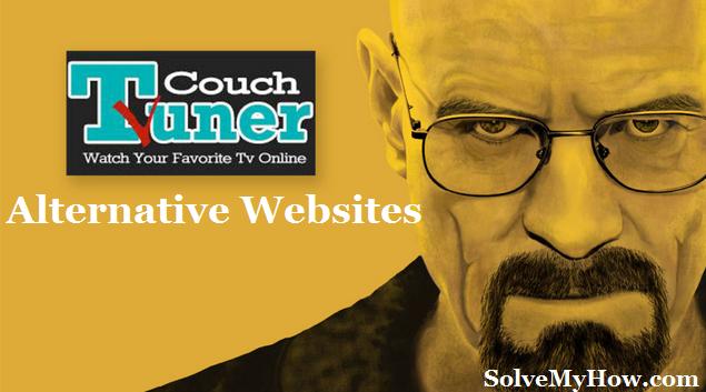 CouchTuner Alternative Websites