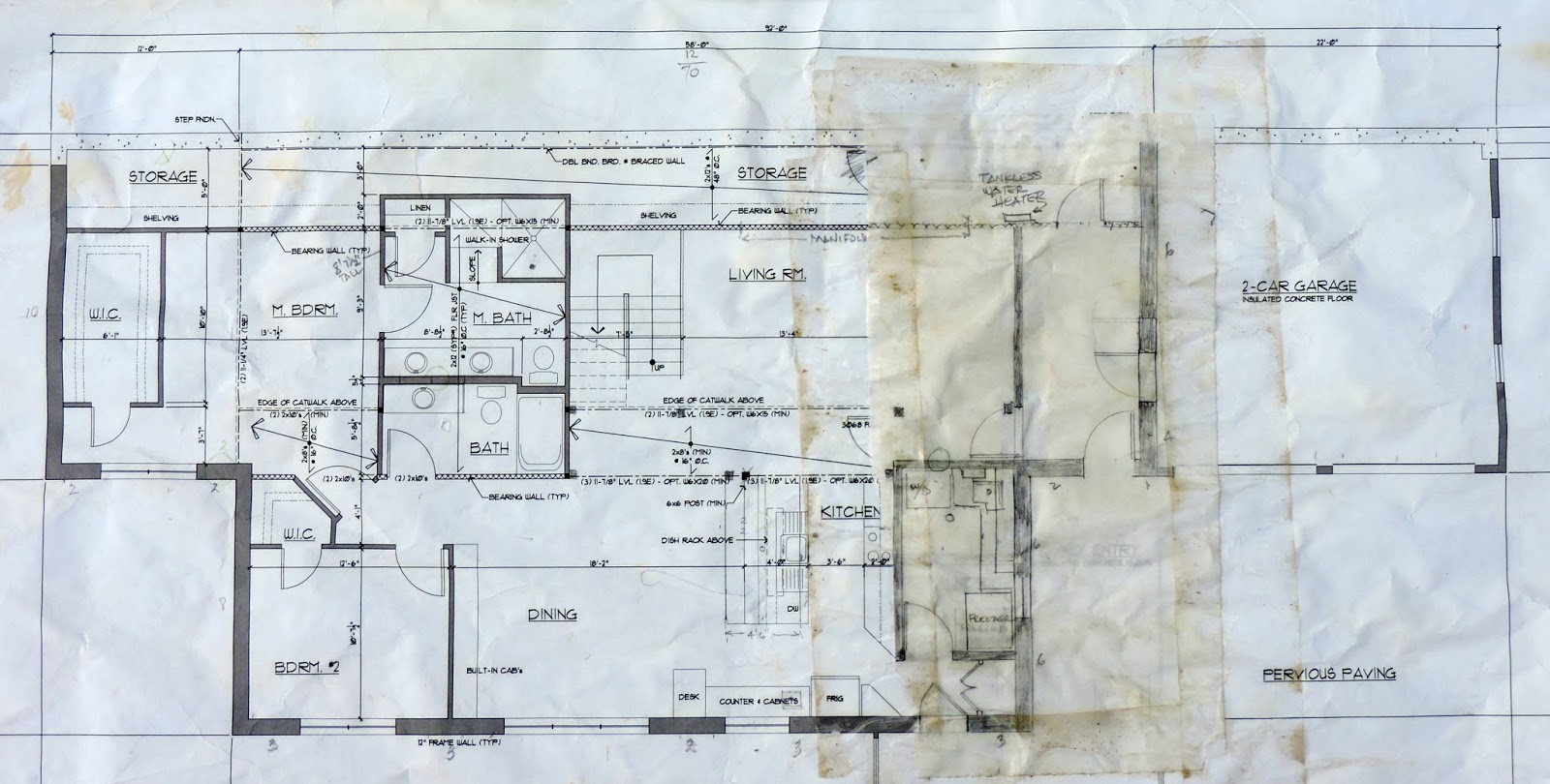 Do-It-Yourself Green Building with Jerry Young: Design - Final ...