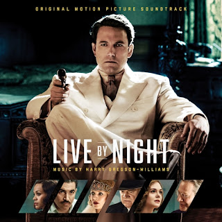 live by night soundtracks