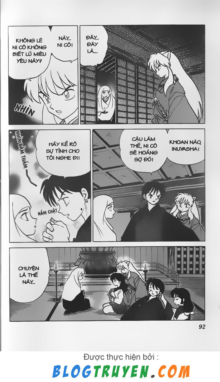 Inuyasha vol 40.5 trang 15