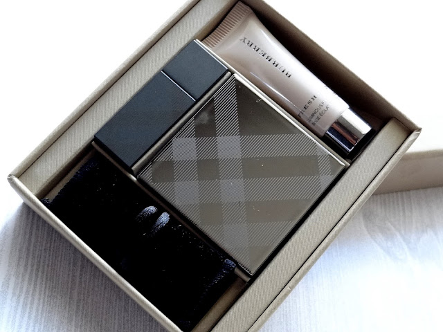 Burberry Beauty Box