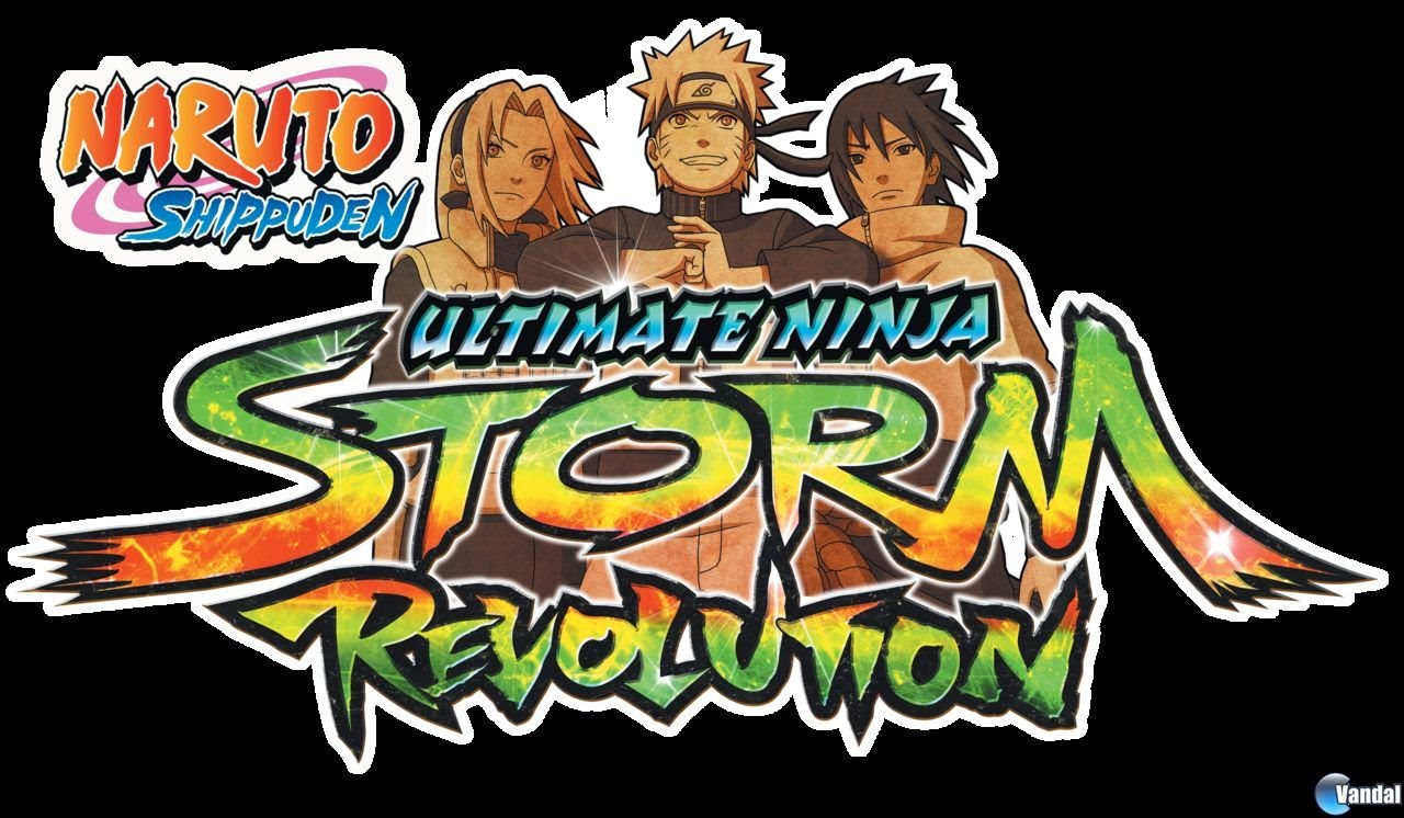 naruto storm revolution pc download
