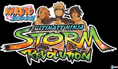 How To Download Naruto Shippuden : Ultimate Ninja Storm Revolution PC For Free