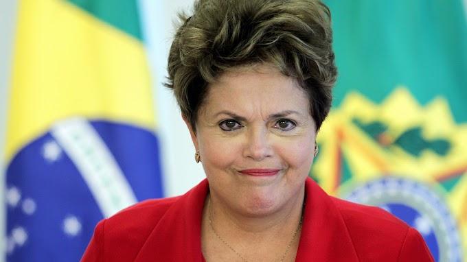 'Vaquinha' para pagar viagens de Dilma alcança R$ 47 mil em três horas