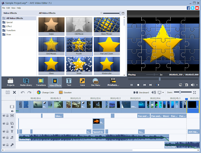 AVS Video Editor 7 5 Free Download With Crack - Chauhan Tricks