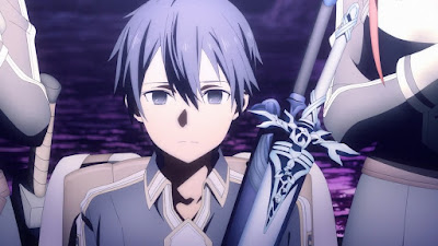 Sword Art Online: Alicization - War of Underworld - Episódio 06