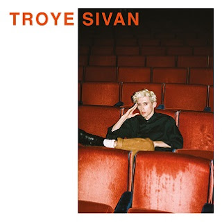 Troye Sivan @ Eventim Apollo