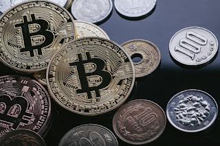 bitcoinとyen