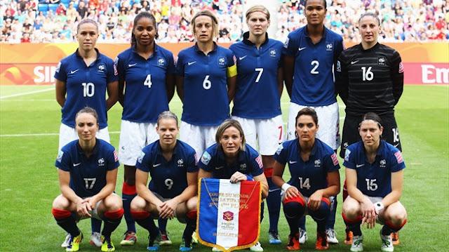 A hora da afirmação da França