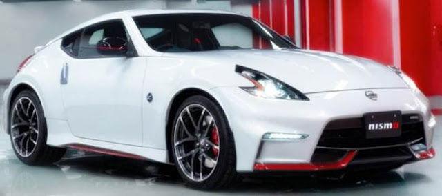 2017 nissan 370z nismo specs and release date auto. Black Bedroom Furniture Sets. Home Design Ideas