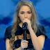 Μια... κούκλα στη σκηνή του Voice (video)
