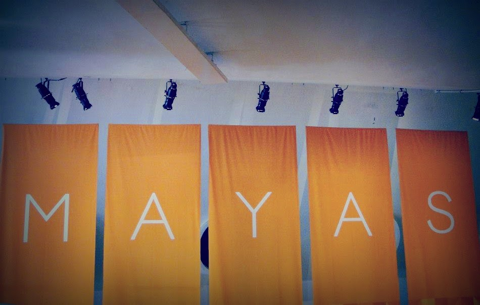 Passeios - Os Mayas