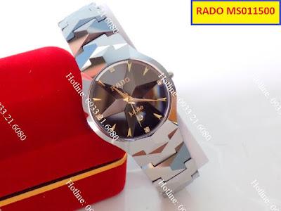Đồng hồ nam Rado RD MS011500
