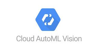 Cloud AutoML Logo