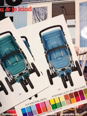 Nieuwste kinderwagen fashion 2013
