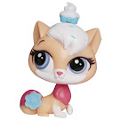 Littlest Pet Shop Pet Pawsabilities Sugar Sprinkles (#3668) Pet