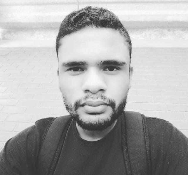 Chavalzada entrevista o escritor Jailson Jr.