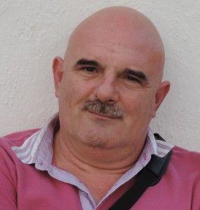 ANDRÉS MOLINA FRANCO