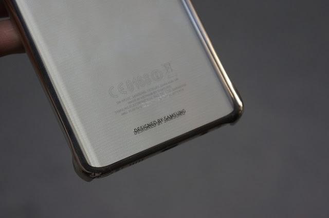 Ốp lưng Note 5 chính hãng