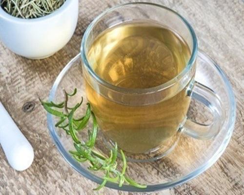 Chá de Alecrim Elimina Celulite
