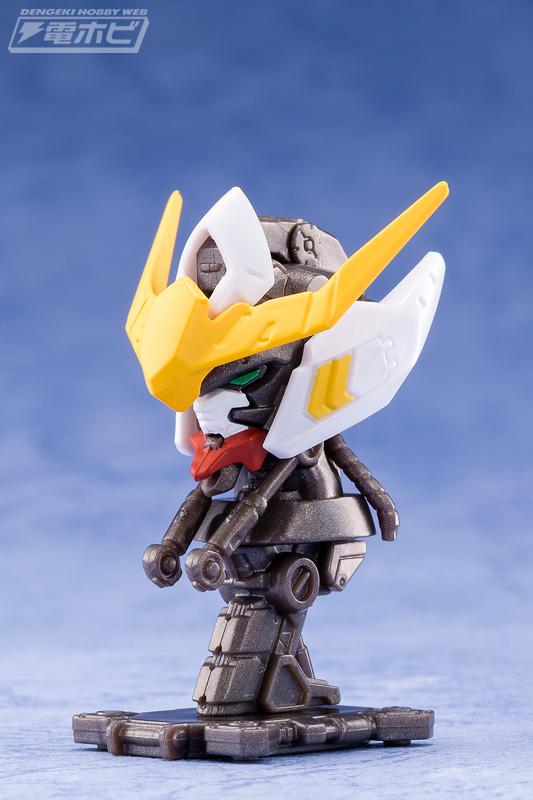 GUNDAM GUY: Mobile Suit Gundam Machine Head - New Images & Release ...